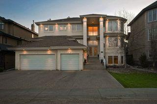 Main Photo: 908 MASSEY Court in Edmonton: Zone 14 House for sale : MLS®# E4131031