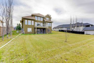 Photo 30: 88 23033 WYE Road: Rural Strathcona County House for sale : MLS®# E4134145