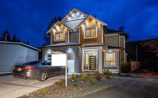 "Main Photo: 44 3295 SUNNYSIDE Road: Anmore House for sale in ""COUNTRYSIDE VILLAGE"" (Port Moody)  : MLS®# R2318793"