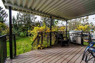 Photo 18: 12203 FLETCHER Street in Maple Ridge: East Central House for sale : MLS®# R2318862