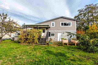 Photo 20: 12203 FLETCHER Street in Maple Ridge: East Central House for sale : MLS®# R2318862