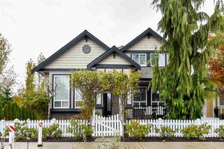 "Photo 1: 21137 83 Avenue in Langley: Willoughby Heights House for sale in ""YORKSON"" : MLS®# R2318643"