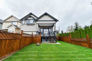 "Photo 18: 21137 83 Avenue in Langley: Willoughby Heights House for sale in ""YORKSON"" : MLS®# R2318643"