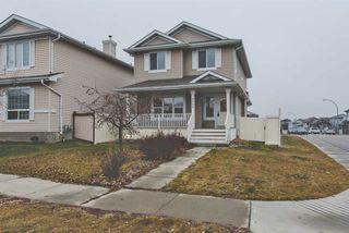 Main Photo: 4704 156 Avenue in Edmonton: Zone 03 House for sale : MLS®# E4136084