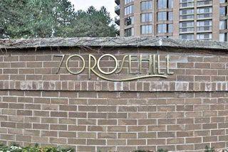 Main Photo: 202 70 Rosehill Avenue in Toronto: Rosedale-Moore Park Condo for sale (Toronto C09)  : MLS®# C4312874
