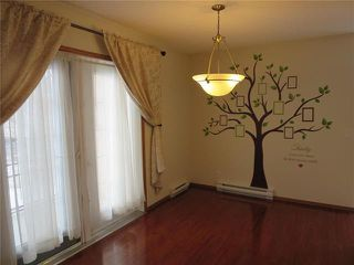 Photo 5: 207 232 Goulet Street in Winnipeg: St Boniface Condominium for sale (2A)  : MLS®# 1831109