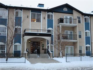 Photo 1: 207 232 Goulet Street in Winnipeg: St Boniface Condominium for sale (2A)  : MLS®# 1831109