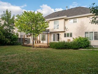 Photo 20: 185 Lindenwood Drive in Winnipeg: Linden Woods Residential for sale (1M)  : MLS®# 1831412