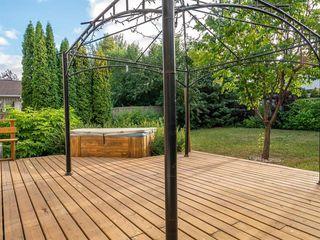 Photo 19: 185 Lindenwood Drive in Winnipeg: Linden Woods Residential for sale (1M)  : MLS®# 1831412