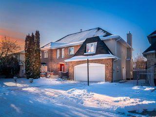Photo 1: 185 Lindenwood Drive in Winnipeg: Linden Woods Residential for sale (1M)  : MLS®# 1831412