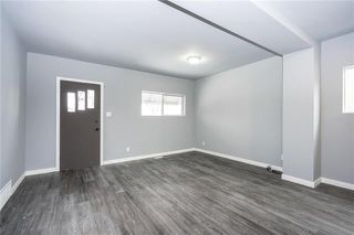 Photo 8: 480 Galloway Street in Winnipeg: Sinclair Park Residential for sale (4C)  : MLS®# 1831692