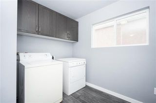 Photo 11: 480 Galloway Street in Winnipeg: Sinclair Park Residential for sale (4C)  : MLS®# 1831692