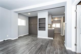 Photo 7: 480 Galloway Street in Winnipeg: Sinclair Park Residential for sale (4C)  : MLS®# 1831692
