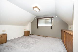 Photo 13: 480 Galloway Street in Winnipeg: Sinclair Park Residential for sale (4C)  : MLS®# 1831692