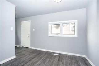 Photo 10: 480 Galloway Street in Winnipeg: Sinclair Park Residential for sale (4C)  : MLS®# 1831692