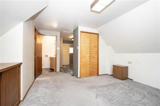 Photo 14: 480 Galloway Street in Winnipeg: Sinclair Park Residential for sale (4C)  : MLS®# 1831692
