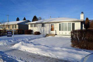 Main Photo: 8016 70 Avenue in Edmonton: Zone 17 House for sale : MLS®# E4139523