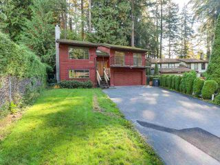 Main Photo: 2026 FLYNN Place in North Vancouver: Pemberton NV House for sale : MLS®# R2331925