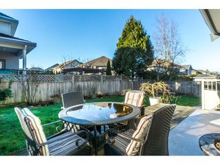 """Photo 20: 6315 166 Street in Surrey: Cloverdale BC House for sale in """"Clover Ridge"""" (Cloverdale)  : MLS®# R2332477"""