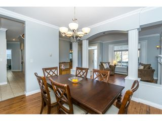 """Photo 3: 6315 166 Street in Surrey: Cloverdale BC House for sale in """"Clover Ridge"""" (Cloverdale)  : MLS®# R2332477"""