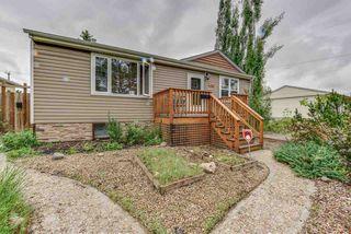 Main Photo: 13526 110A Avenue in Edmonton: Zone 07 House for sale : MLS®# E4140507