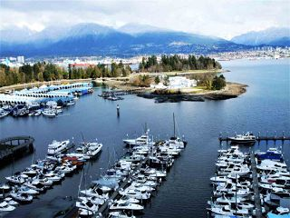 "Main Photo: 1901 590 NICOLA Street in Vancouver: Coal Harbour Condo for sale in ""CASCINA"" (Vancouver West)  : MLS®# R2333485"