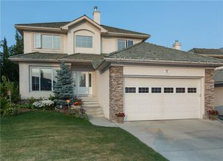 Photo 1: 18 SCENIC RIDGE Way NW in Calgary: Scenic Acres Detached for sale : MLS®# C4223357