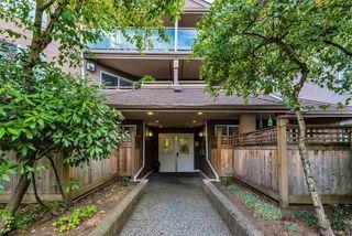 "Photo 1: 305 14981 101A Avenue in Surrey: Guildford Condo for sale in ""Cartier Place"" (North Surrey)  : MLS®# R2335778"