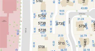 Main Photo: 5738 144 Street in Surrey: Sullivan Station Home for sale : MLS®# R2337096