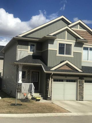Photo 27: 44 2004 TRUMPETER Way in Edmonton: Zone 59 Townhouse for sale : MLS®# E4142491