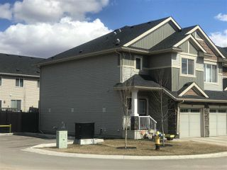 Photo 2: 44 2004 TRUMPETER Way in Edmonton: Zone 59 Townhouse for sale : MLS®# E4142491