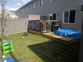 Photo 19: 44 2004 TRUMPETER Way in Edmonton: Zone 59 Townhouse for sale : MLS®# E4142491