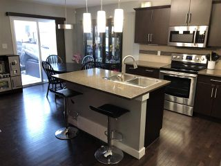 Photo 3: 44 2004 TRUMPETER Way in Edmonton: Zone 59 Townhouse for sale : MLS®# E4142491