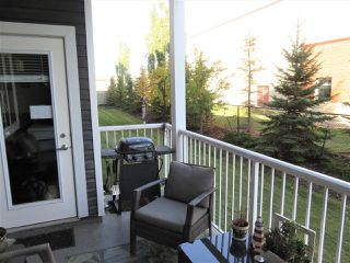 Photo 14: 114 1820 RUTHERFORD Road in Edmonton: Zone 55 Condo for sale : MLS®# E4142691
