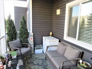 Photo 13: 114 1820 RUTHERFORD Road in Edmonton: Zone 55 Condo for sale : MLS®# E4142691