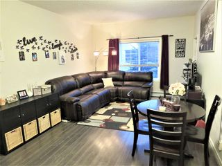 Photo 3: 114 1820 RUTHERFORD Road in Edmonton: Zone 55 Condo for sale : MLS®# E4142691