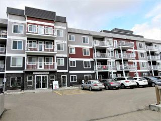 Photo 18: 114 1820 RUTHERFORD Road in Edmonton: Zone 55 Condo for sale : MLS®# E4142691