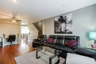 "Photo 2: 53 6450 199 Street in Langley: Willoughby Heights Townhouse for sale in ""Logans Landing"" : MLS®# R2340006"