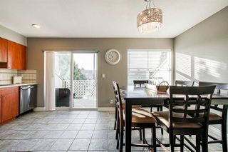 "Photo 8: 53 6450 199 Street in Langley: Willoughby Heights Townhouse for sale in ""Logans Landing"" : MLS®# R2340006"