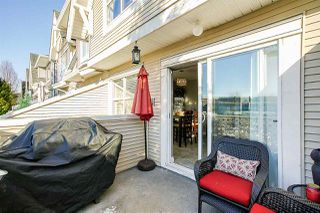 "Photo 18: 53 6450 199 Street in Langley: Willoughby Heights Townhouse for sale in ""Logans Landing"" : MLS®# R2340006"