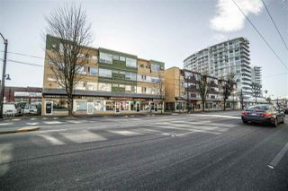 Main Photo: 205 2238 KINGSWAY in Vancouver: Victoria VE Condo for sale (Vancouver East)  : MLS®# R2344875