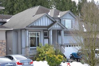 Photo 1: 19156 117A Avenue in Pitt Meadows: Central Meadows House for sale : MLS®# R2347085