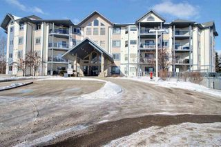 Main Photo: 209 100 Foxhaven Drive: Sherwood Park Condo for sale : MLS®# E4146774