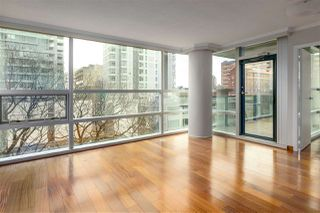 "Photo 3: 503 1050 BURRARD Street in Vancouver: Downtown VW Condo for sale in ""WALL CENTRE"" (Vancouver West)  : MLS®# R2348358"