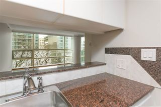 "Photo 13: 503 1050 BURRARD Street in Vancouver: Downtown VW Condo for sale in ""WALL CENTRE"" (Vancouver West)  : MLS®# R2348358"