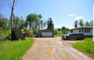 Photo 5: 2 Old Amaco Road: Rural Wood Buffalo I.D. Land Commercial for sale : MLS®# E4148230