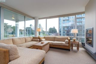 Photo 3: 301 200 Douglas St in VICTORIA: Vi James Bay Condo Apartment for sale (Victoria)  : MLS®# 809008