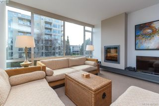 Photo 5: 301 200 Douglas St in VICTORIA: Vi James Bay Condo Apartment for sale (Victoria)  : MLS®# 809008