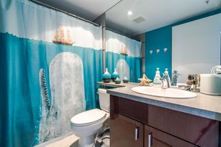 "Photo 13: 306 1067 MARINASIDE Crescent in Vancouver: Yaletown Condo for sale in ""QUAY WEST"" (Vancouver West)  : MLS®# R2353564"