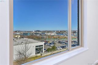 Photo 11: 407 27 Songhees Rd in VICTORIA: VW Songhees Condo for sale (Victoria West)  : MLS®# 810379